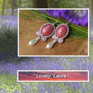 'Lovely Laura '