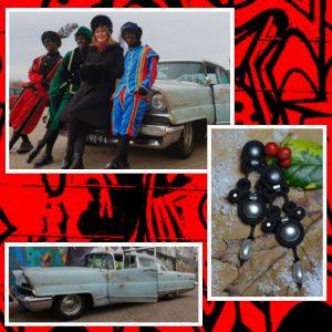 'Ghita 'en de Zwarte Pietjes