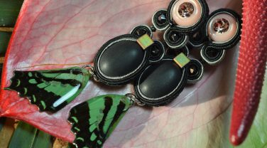 Butterfly Beauty helder liggend 96 dpi