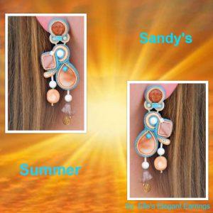 ' Sandy's  Summer '