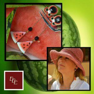 ' Tasty Melon '